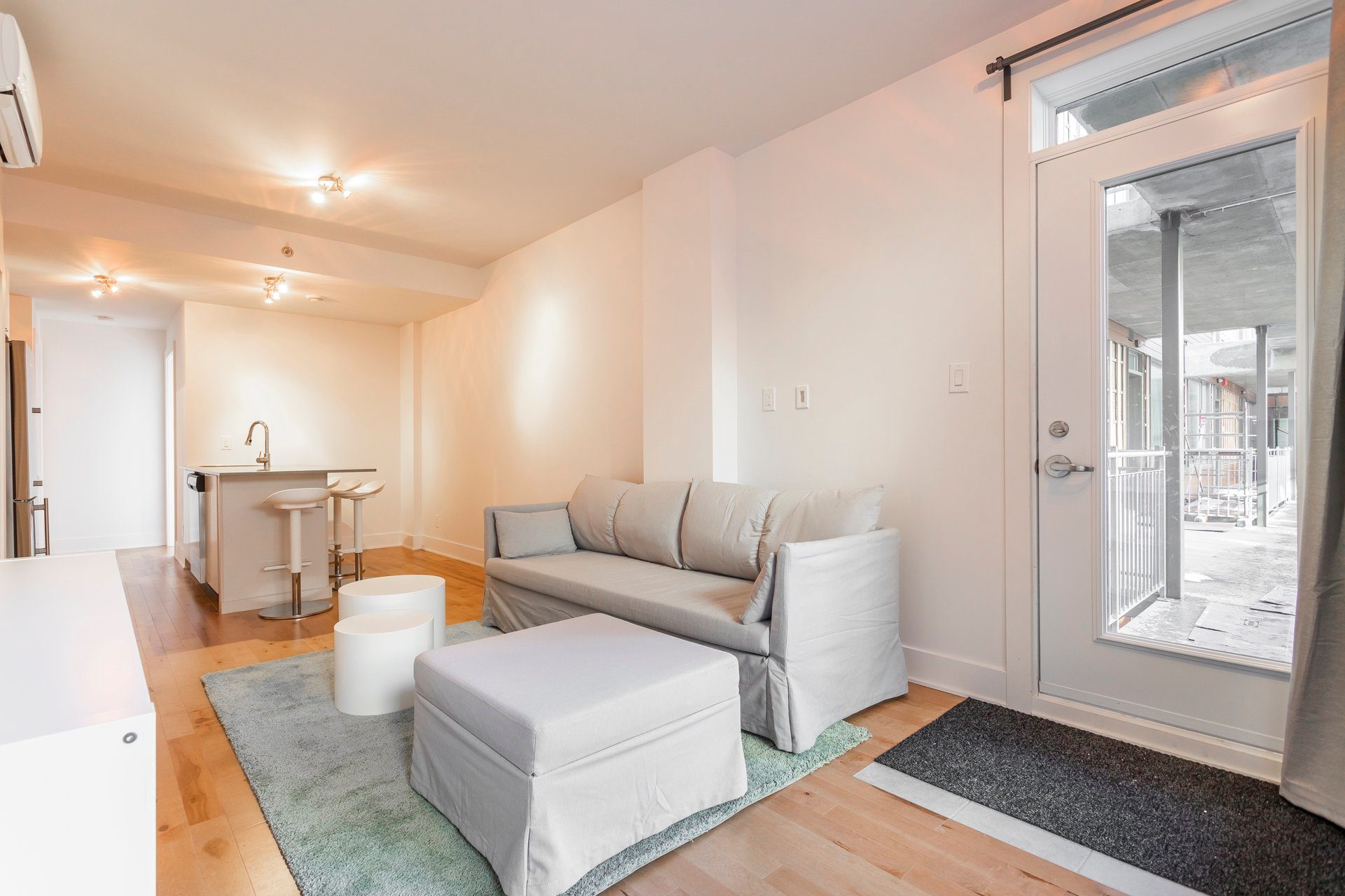 Apartment for rent Le Plateau-Mont-Royal (Montréal) Quebec ...