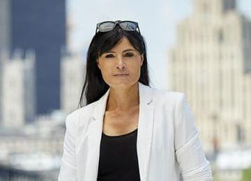 Elisabeth Augeard - Courtière Immobilière