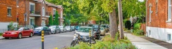 Rue de Rosemont-La Petite Patrie