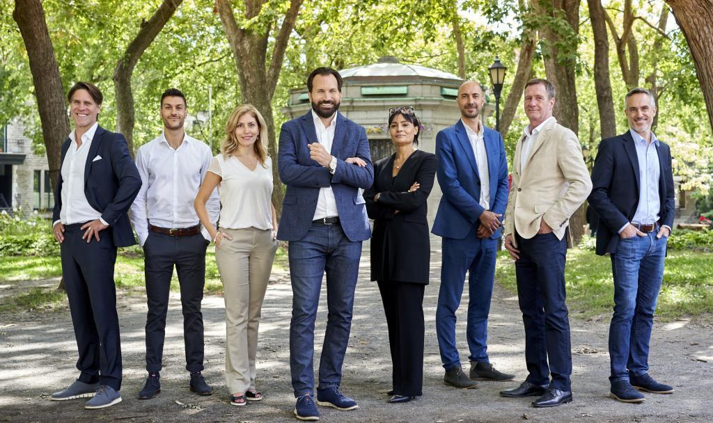 Équipe YESARRAZIN - Courtier immobilier Plateau Mont-Royal, Ville-Marie, Rosemont et Villeray