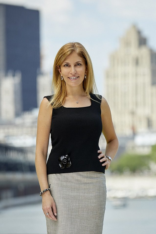 Danièle Papazian - Courtier Immobilier