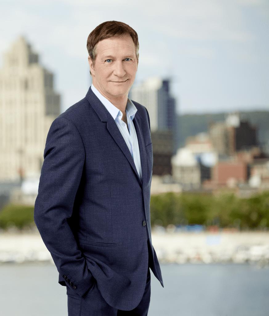 Pierre Viens - Courtier Immobilier