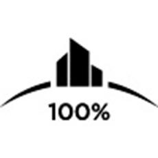 Remax Award - 100 or