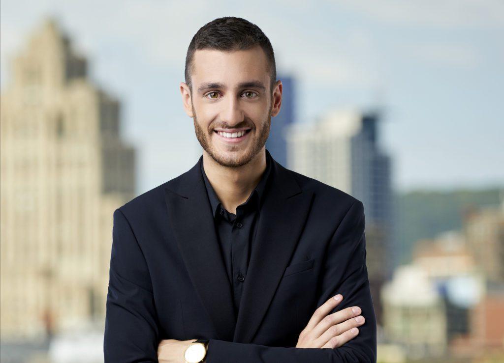 Gabriel Marra - Courtier Immobilier - Équipe YESARRAZIN