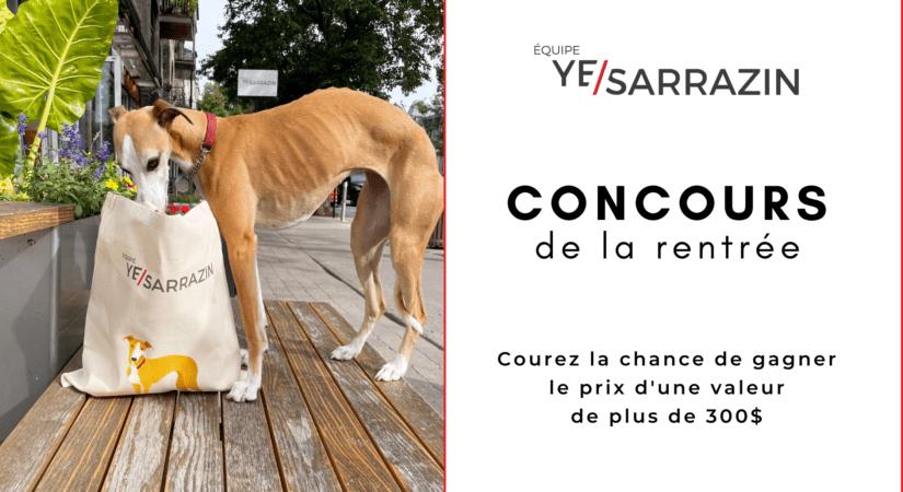 Concours immobilier Montréal