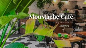 Moustache Café, Quartier Rosemont