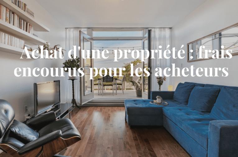 Salon intérieur à Montréal