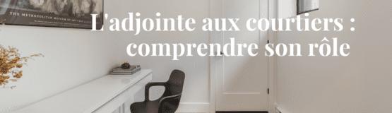 Bureau Montréal
